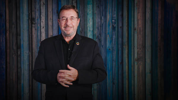 Humanity's planet-shaping powers -- and what they mean for the future   Achim Steiner