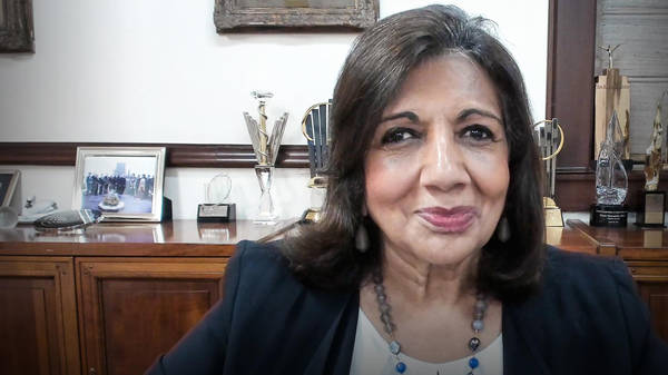 The global cooperation that accelerated the COVID-19 vaccines   Kiran Mazumdar-Shaw