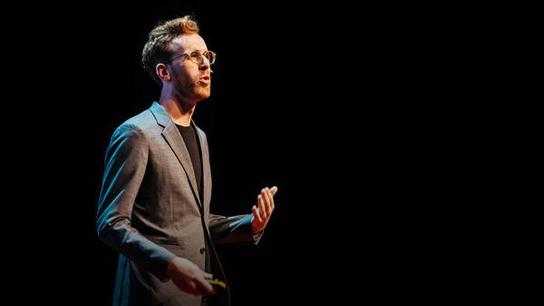 I let algorithms randomize my life for two years | Max Hawkins