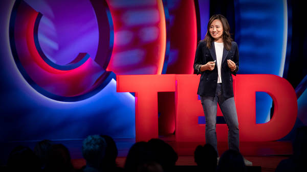 Why you should get paid for your data   Jennifer Zhu Scott