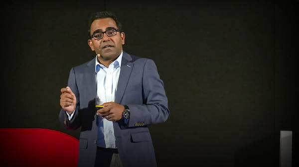 The counterintuitive way to be more persuasive   Niro Sivanathan
