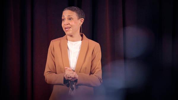 Why it's so hard to talk about the N-word | Elizabeth Stordeur Pryor