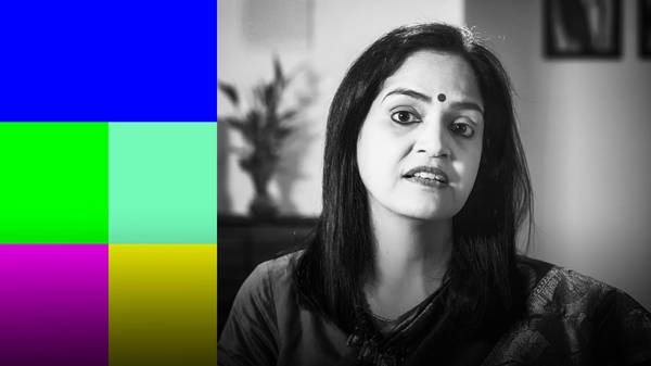 The life-saving tech helping mothers make healthy decisions   Aparna Hegde