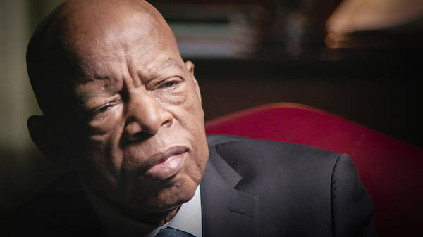 The fight for civil rights and freedom | John Lewis and Bryan Stevenson