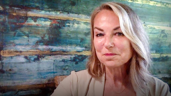 The routines, rituals and boundaries we need in stressful times | Esther Perel