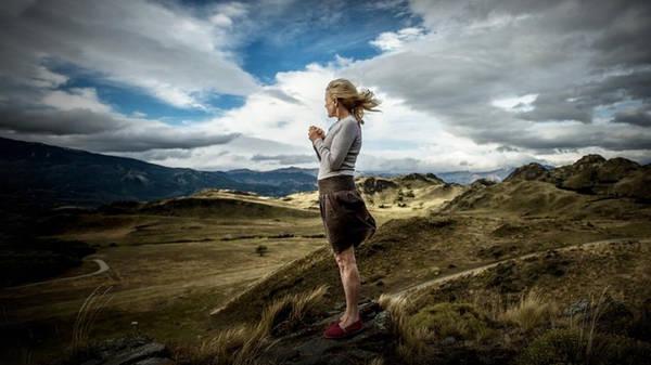 Let's make the world wild again | Kristine Tompkins