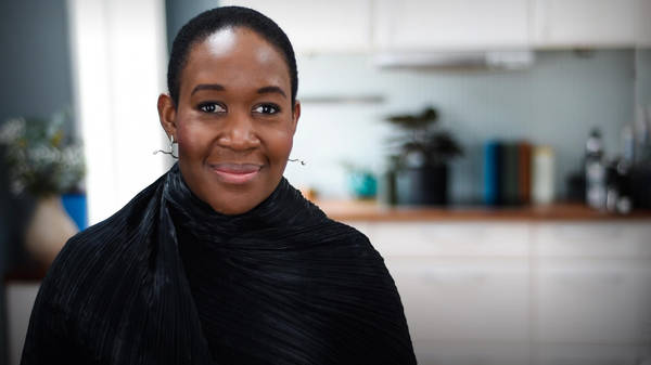 Possible futures from the intersection of nature, tech and society   Natsai Audrey Chieza