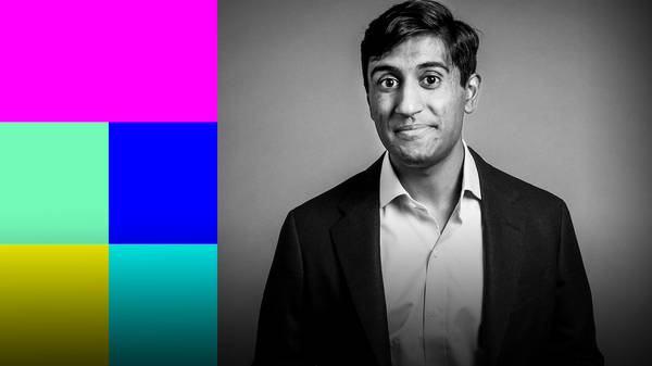 An app that empowers people to solve their legal problems | Rohan Pavuluri