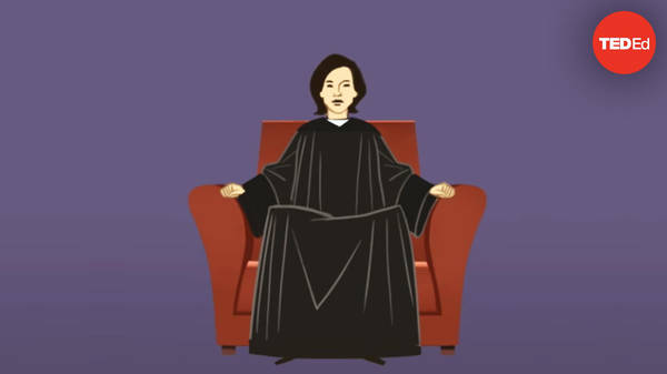 How do US Supreme Court justices get appointed? | Peter Paccone