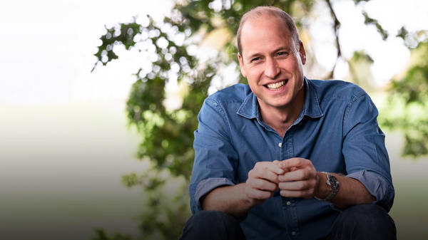 This decade calls for Earthshots to repair our planet   Prince William
