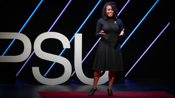 3 myths about racism that keep the US from progress | Candis Watts Smith