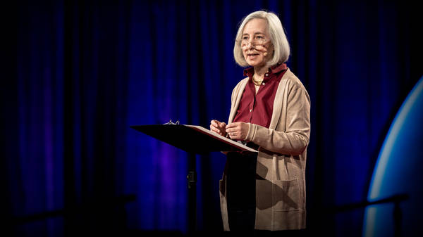 How forgiveness can create a more just legal system   Martha Minow