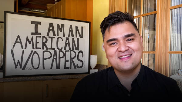 3 questions to ask yourself about US citizenship   Jose Antonio Vargas