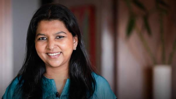 The joy of shopping -- and how to recapture it online | Nimisha Jain