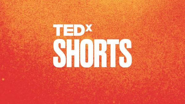 The secret soundtrack of the sea | TEDx SHORTS