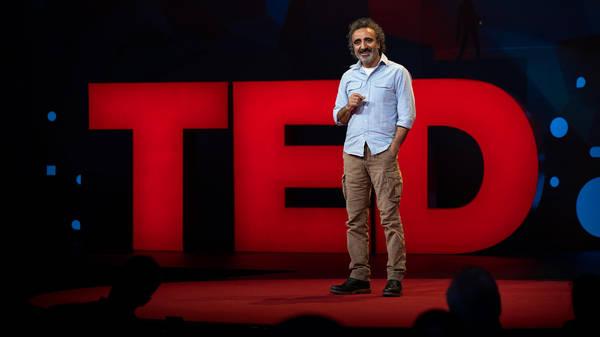 The anti-CEO playbook   Hamdi Ulukaya