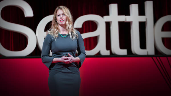 How to design gender bias out of your workplace | Sara Sanford