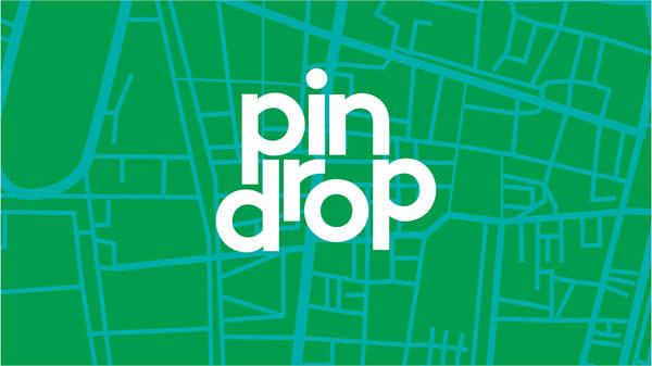 Introducing Pindrop: Bangkok   Pindrop