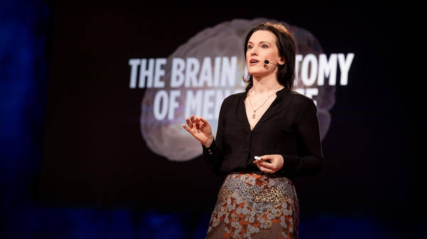 How menopause affects the brain   Lisa Mosconi
