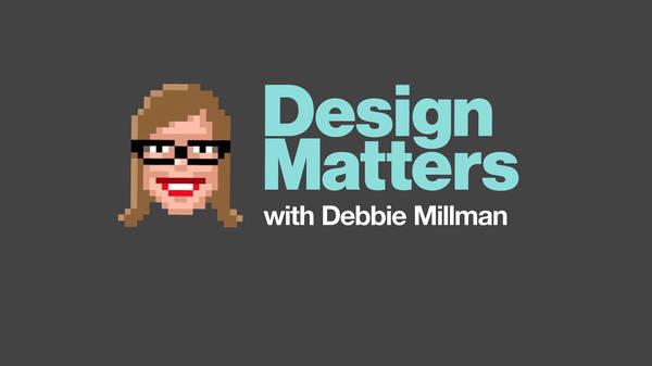 Cheryl Strayed   Design Matters with Debbie Millman