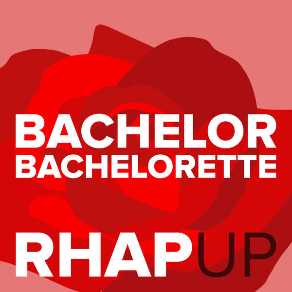 Bachelor RHAPups Podcast: A Reality TV RHAPups Podcast image