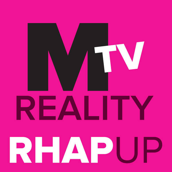 MTV The Challenge RHAPup | Total Madness Episode 13 Podcast