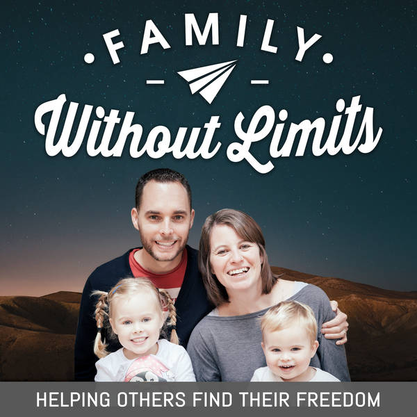 The Family Without Limits Podcast image