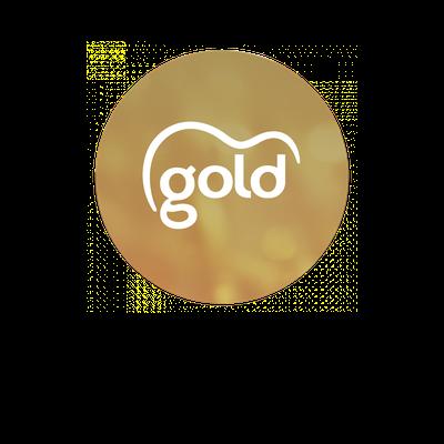 Gold Mornings image