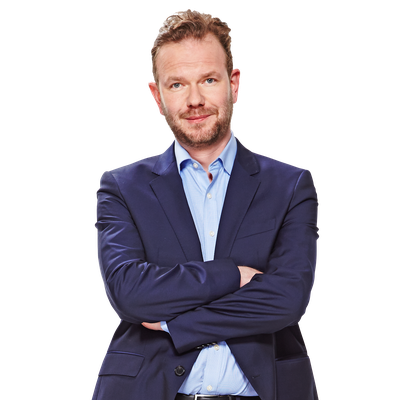 James O'Brien image