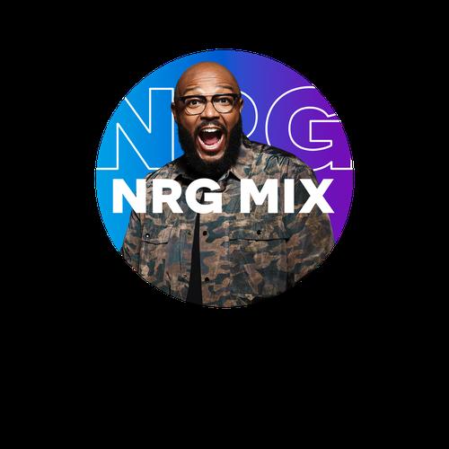 MistaJam's NRG Mix