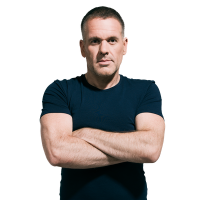 The Chris Moyles Show image