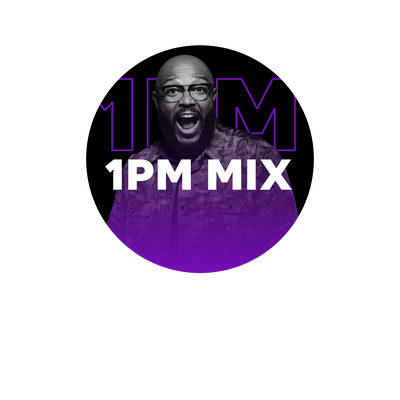 The 1PM Mix image