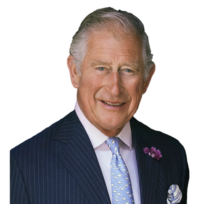 A Royal Appointment With His Royal Highness The Prince of Wales