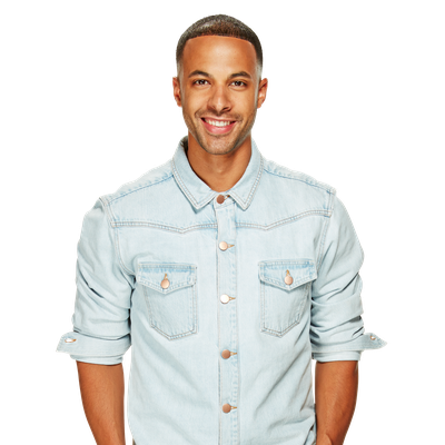 The Capital Late Show with Marvin Humes