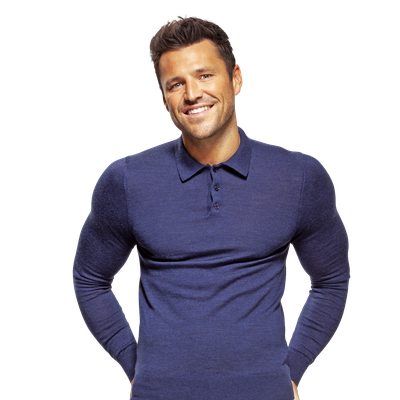 Heart's Feel Good Weekend with Mark Wright  image