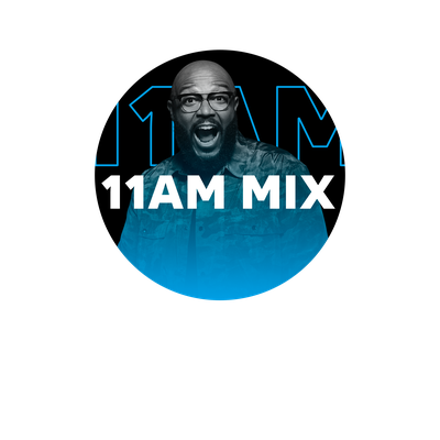 The 11AM Mix image