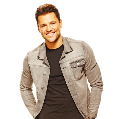 Mark Wright image