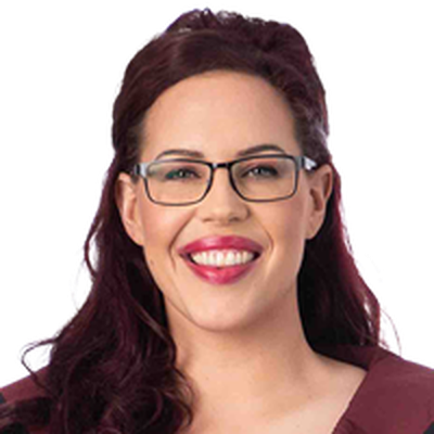Natasha Devon image