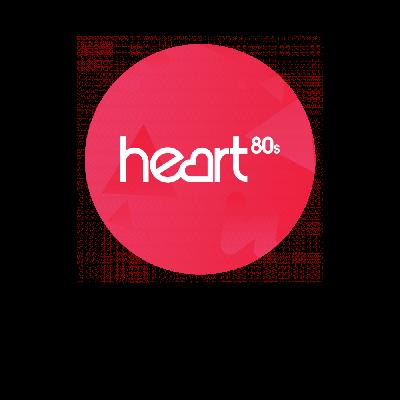 Sunday Morning Heart 80s
