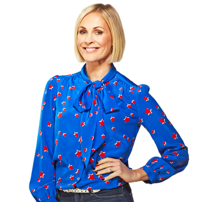 Smooth Breakfast with Jenni Falconer image