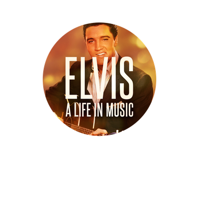 Elvis: A Life in Music