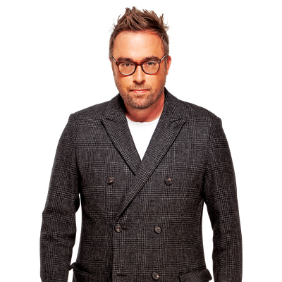 Danny Wallace image