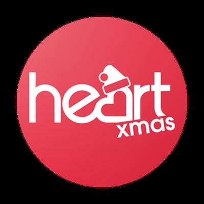 Heart Xmas Late image