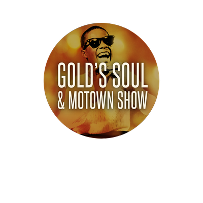 Gold's Soul and Motown Show image