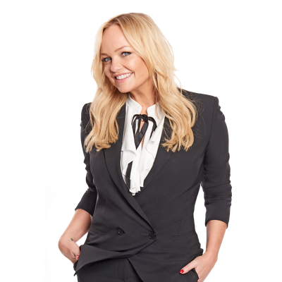Heart's Feel Good Weekend with Emma Bunton image