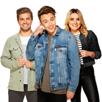 Capital Breakfast with Roman Kemp image