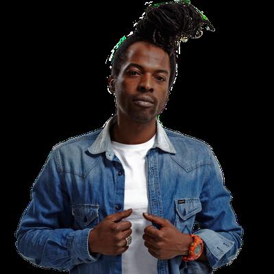 Ras Kwame image