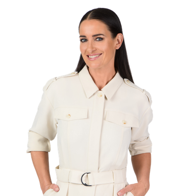 Kirsty Gallacher image