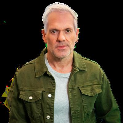 The Chris Moyles Show image