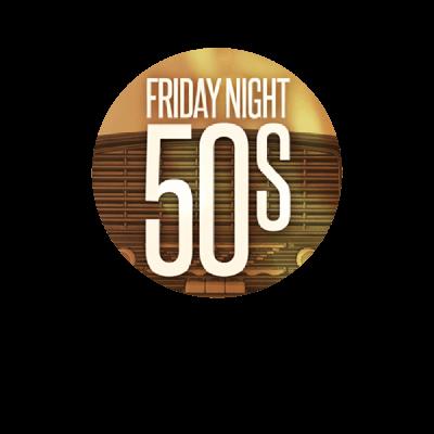 Friday Night 50s image